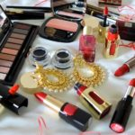 Unboxing the L'Oreal Makeup Designer Paris Festive Fever Makeup Kit