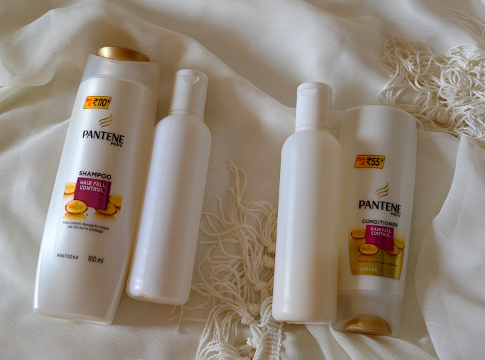 pantene-pro-v-hair-fall-control-shampoo-conditioner-review-price-buy-online