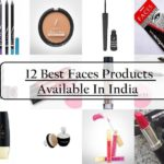 12 Best Faces Cosmetics Products In India