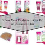 5 Best Veet Products Available in India