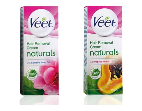 5 Best Veet Products Available In India For Hair Removal Reviews