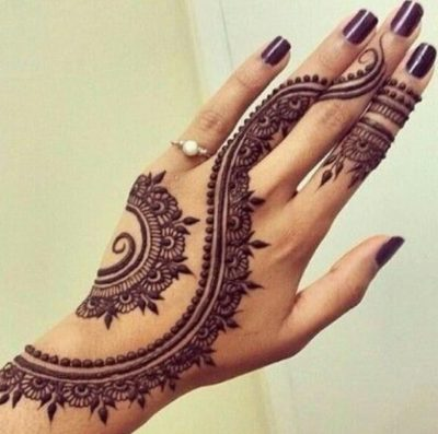 50-best-floral-mehndi-designs1