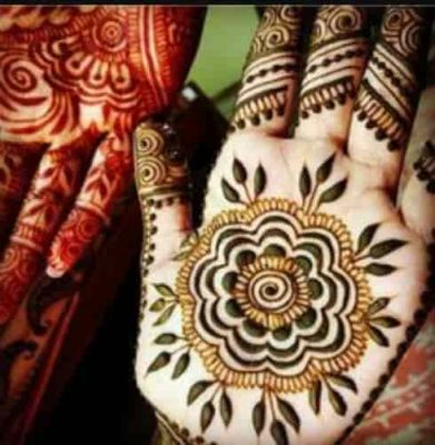 50-best-floral-mehndi-designs3