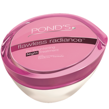 best-night-creams-for-dry-skin-in-india-ponds-flawless-white-re-brightening-night-treatment2