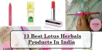 13-best-Lotus-Herbals-Products-in-india-list-reviews-price