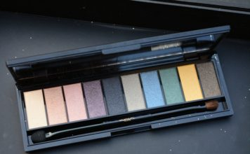 LOreal-Color-Riche-La-Palette-Gold-review-swatches-price