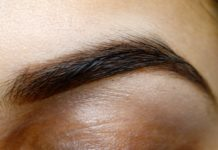 Maybelline Fashion Brow Cream Pencil Review: