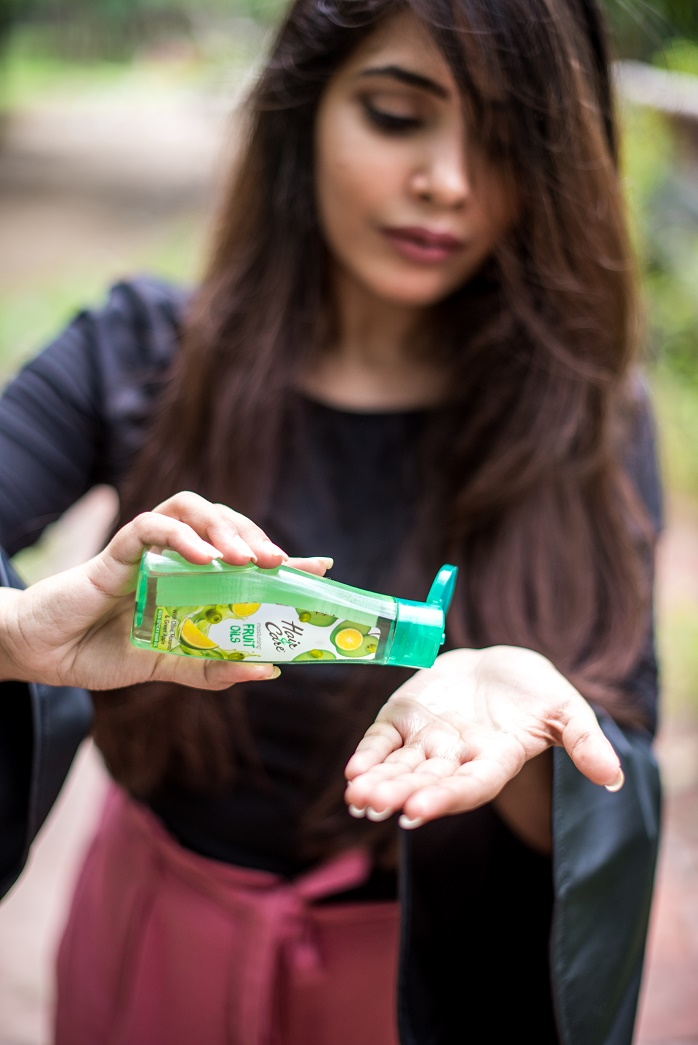 Hair Care Fruit Oils Review Price Ingredients