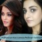 Tutorial: Aishwarya Rai Bachchan Cannes 2014 Inspired Makeup Look